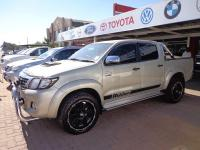 Toyota Hilux 3.0 D4D for sale in Botswana - 2