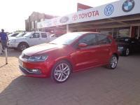 Volkswagen Polo DSG for sale in Botswana - 2