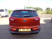 Kia Sportage 2.4 for sale in Botswana - 5