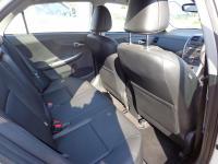 Toyota Corolla EXCLUSIVE for sale in Botswana - 4
