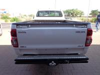 Toyota Hilux 2.5 D4D 4X4 for sale in Botswana - 4