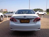 Toyota Corolla EXCLUSIVE for sale in Botswana - 5