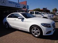 Mercedes-Benz C class C 200 AVANTGARDE for sale in Botswana - 0