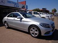 Mercedes-Benz C class C 200 AVANTAGARDE for sale in Botswana - 0