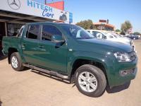 Volkswagen Amarok for sale in Botswana - 0