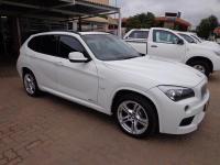 BMW 1 series X1 X DRIVE for sale in Botswana - 0