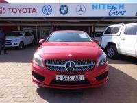 Mercedes-Benz A class A 250 AMG for sale in Botswana - 1