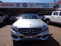 Mercedes-Benz C class C 200 AVANTAGARDE for sale in Botswana - 1