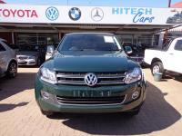 Volkswagen Amarok for sale in Botswana - 1
