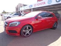 Mercedes-Benz A class A 250 AMG for sale in Botswana - 2
