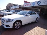 Mercedes-Benz C class C 200 AVANTGARDE for sale in Botswana - 2