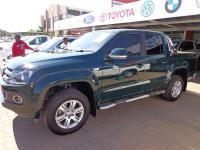 Volkswagen Amarok for sale in Botswana - 2