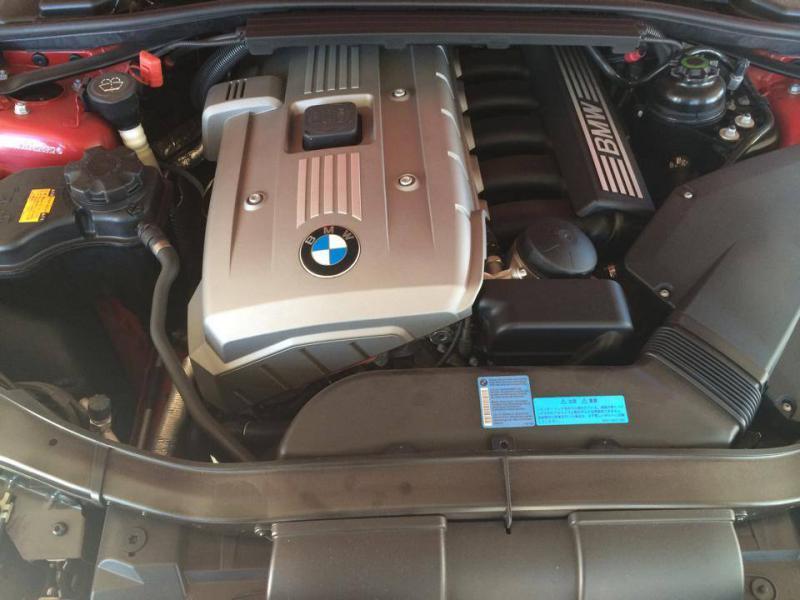 BMW 3 series in Botswana