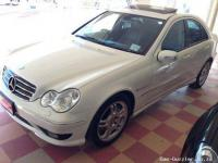 Mercedes-Benz C class C32 AMG for sale in Botswana - 0
