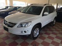 Volkswagen Tiguan for sale in Botswana - 0