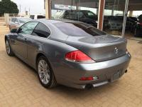 BMW 6 series 630i for sale in Botswana - 1