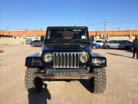 Jeep Wrangler for sale in Botswana - 1