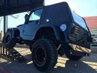 Jeep Wrangler for sale in Botswana - 2