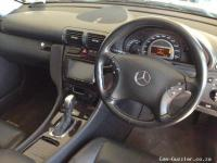 Mercedes-Benz C class C32 AMG for sale in Botswana - 2