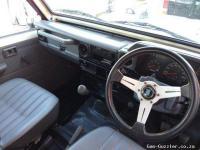 Toyota Land Cruiser 79 Series Landcruiser Soft for sale in Botswana - 2
