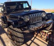 Jeep Wrangler for sale in Botswana - 3