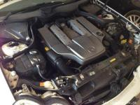 Mercedes-Benz C class C32 AMG for sale in Botswana - 3