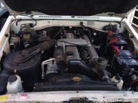 Toyota Land Cruiser 79 Series Landcruiser Soft for sale in Botswana - 3
