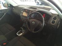 Volkswagen Tiguan for sale in Botswana - 3