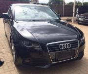 Audi A4 for sale in Botswana - 0