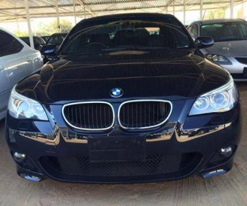 Buy BMW 5 Series 530i In Gaborone From Kobe Trading