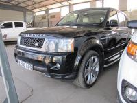 Land Rover Range Rover Sport Supercharged in