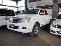 Toyota Hilux Legend 45 in