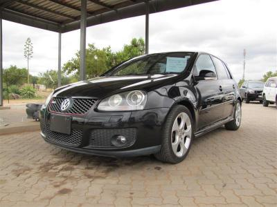 VW Golf GTi in Botswana