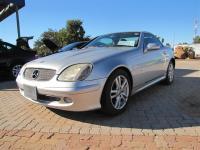 Mercedes-Benz CLK class 230 Kompressor for sale in Botswana - 0