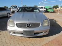 Mercedes-Benz CLK class 230 Kompressor for sale in Botswana - 1