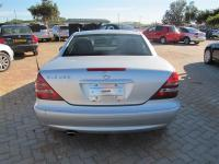 Mercedes-Benz CLK class 230 Kompressor for sale in Botswana - 3