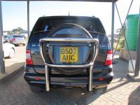 Mercedes-Benz ML ML270 for sale in Botswana - 3