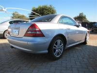 Mercedes-Benz CLK class 230 Kompressor for sale in Botswana - 4