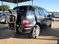 Mercedes-Benz ML ML270 for sale in Botswana - 4