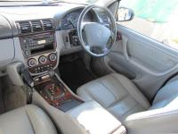 Mercedes-Benz ML ML270 for sale in Botswana - 5
