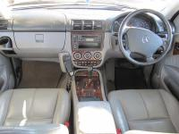 Mercedes-Benz ML ML270 for sale in Botswana - 7