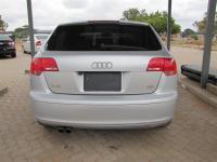 Audi A3 for sale in Botswana - 4