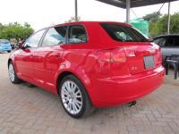 Audi A3 for sale in Botswana - 5