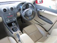 Audi A3 for sale in Botswana - 6