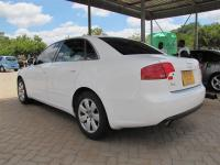 Audi A4 for sale in Botswana - 5