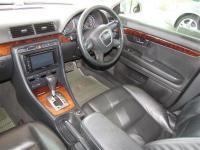 Audi A4 for sale in Botswana - 6