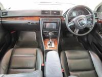 Audi A4 for sale in Botswana - 7