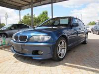BMW 318i for sale in Botswana - 0