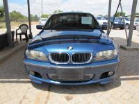 BMW 318i for sale in Botswana - 1