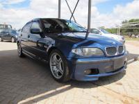 BMW 318i for sale in Botswana - 2